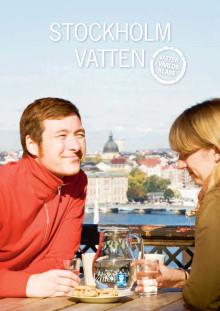 Stockholm Vatten - Vatten i världsklass