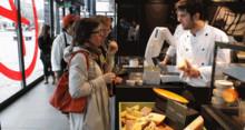 Stor interesse for Økodag i København