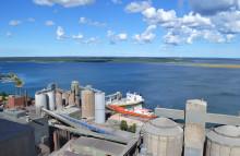 Kunskap om vattenförhållanden på Gotland i ny rapport från Cementa