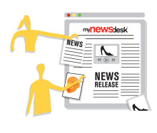 Mynewsdesk Offers A New Feature For Journalists