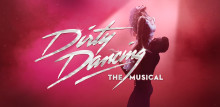 Megasuccessen DIRTY DANCING – THE MUSICAL vender tilbage i ny luksusversion med stjernecast