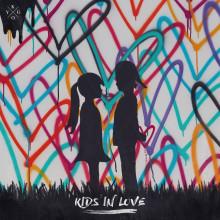 """KYGOs andra album – """"Kids In Love"""" är här."""