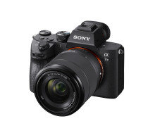 "Sony expands ""Full-frame Mirrorless"" line-up with new a7 III with the latest imaging technologies all compressed into a compact package"