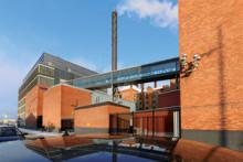 Läkemedelsföretaget Octapharma nyanställer 120 personer på Kungsholmen
