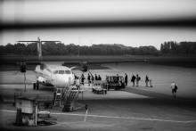 Rekordstark juli på Kalmar Öland Airport
