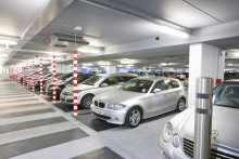 Q-Park UK receives People's Parking accreditation