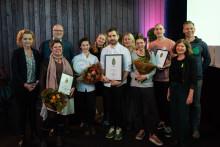 By Leo vinnare i Matverk Stockholm 2019