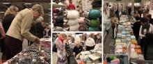 Sy Hantverksfestivalen-23-25 februari i Stockholm