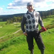 Falköpings Golfklubb valde Weblink Unified