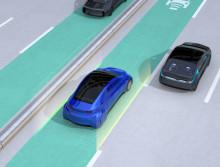 Førerstøtteteknologi og presis kjøreteknikk