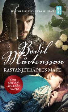 Pocketsläpp: Kastanjeträdets makt av Bodil Mårtensson