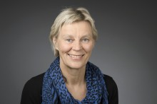 Hamberg först att prisas för Lika villkor-insatser