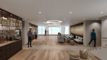 Quality Hotel View expanderar i Öresundsregionens högsta kontorsbyggnad