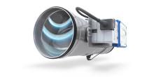 Lindab lanserar en ny generation av prisbelönt ventilationsteknik