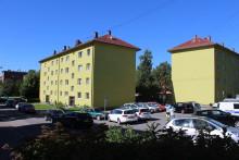 Nytt liv til murblokker på Torshov