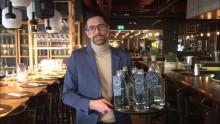 CLARION HOTEL AMARANTENS BIDRAG RENAR 280000 LITER VATTEN