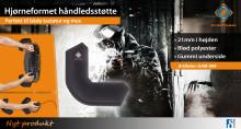 Endelig: Slip for håndledssmerter når du spiller!