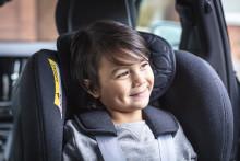 Säkerhetsmissar svenska föräldrar gör i bilen