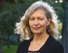 Maria Knutson Wedel föreslås bli ny SLU-rektor