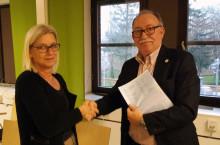 Förenade Care vann åter avtal avseende drift av Byavången