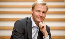 Olof Persson wird neuer Präsident der Deutsch-Schwedischen Handelskammer
