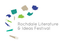 Save the dates! – Rochdale Literature & Ideas Festival, 24-26 October