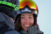 Jackie Paaso - Team Åre Sweden