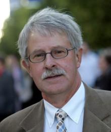 Grattis på 65 årsdagen Sverker Olofsson!