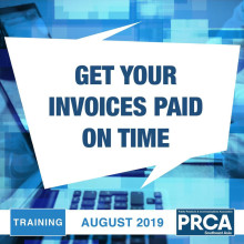 RIABU Workshop for the Public Relations Industry | Get your invoices paid on time