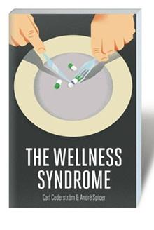 Från välfärdsstat till wellnesstat