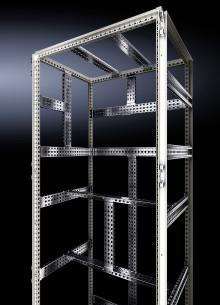 Nya kapslingssystemet VX25 förenklar för skåpbyggare