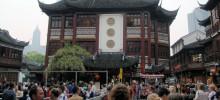 Länsimainen elämäntyyli lihottaa kiinalaislapset