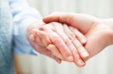 På Danderyds sjukhus ska ingen behöva dö ensam