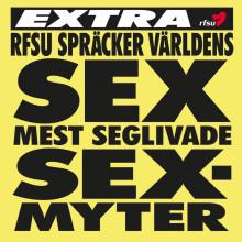 RFSU: Världens sex mest seglivade sexmyter - här är hela listan