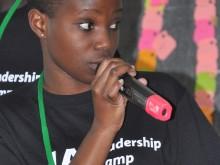Jenter og ledelse i Uganda
