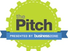 Blue Badge Style Chosen For A Share Of £275,000 Investment At The Pitch 2013