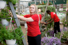 Plantagen fortsätter expandera - öppnar fyra nya butiker