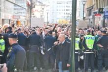 Sverigedemokratisk Ungdom JO-anmäler Skånepolisen