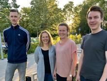 Vår nya lokalavdelning i Uppsala har sin första träff imorgon 15/9