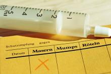 """""""Die gute Nachricht"""" des BPI e. V. für den Monat Juli: Impfstoffe: Munition gegen Masern"""