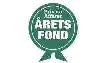 Privata Affärer utsåg Årets Fond
