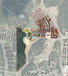 Rådslaget klart: JA till Norra Sigtuna stad