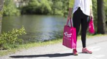 5 hållbara val av butiksemballage