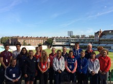 Sports stars inspire winners of tomorrow at MyLotto24 workshop with SportsAid