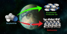 Life on Titan cannot rely on cell membranes, according to computational simulations