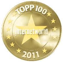 En av Sveriges 100 bästa sajter 2011 – så gjorde Europeiska