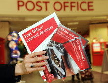 Post Office Doubles Current Account Pilot Branches To 239