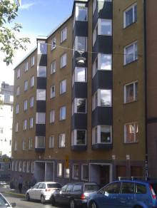 Einar Mattsson AB gör sig av med gammalt skit och miljösatsar på klimatsmart belysning