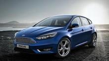 Nå lanseres prisene på Nye Ford Focus – enda mer bil for pengene.