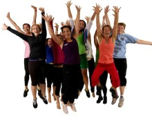 IKSU:s inspirationsdag inom gruppträning 19 oktober